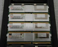 HYNIX Server Memory 64GB (16 x 4GB) PC2-5300F DDR2 FBD  KIT (8 KITS AVAILABLE)