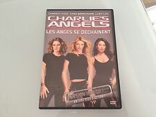 dvd charlie s angels les anges se dechainent