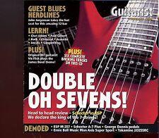 Guitarist Magazine CD / CD51 - February 2000