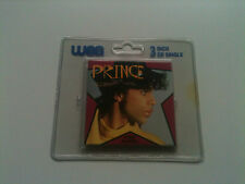 Prince-Let 's Go Crazy (7:35) +1 - 3 pouces CD single © 1989/OVP