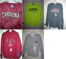 New South Carolina gamecocks Apparel Choice zip hoodie Long Sleeve t-shirt T10