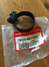 "Honda , 18375 MG7 000, Exhaust clamp band "" R"" , CTX1300 VT1100 CB600F XR650R"