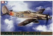 Tamiya 61041 1/48 Focke-Wulf Fw190 D-9 from Japan