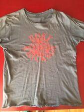 Roky Erickson T-Shirt Size: M-L / Looks very old / 13th Floor Elevators