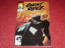 [BD COMICS MARVEL USA] GHOST RIDER # 13 - 1991