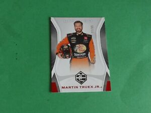 Martin Truex Jr. 2020 Red Limited Racing Parallel #77/99