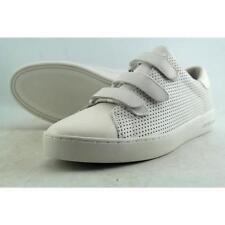 Zapatos planos de mujer Michael Kors color principal blanco de piel