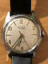 Vintage Rytima Deluxe Gents Watch
