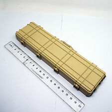 XB124-30 1/6 Scale HOT ZCWO - Firearms Collection Sand Weapon Case TOYS