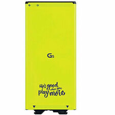 LG G5 2800mAh Replacement Battery - BL42D1F