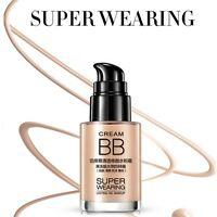 BIOAQUA BB Cream Concealer Whitening Moisturize Base Foundation Makeup Cream