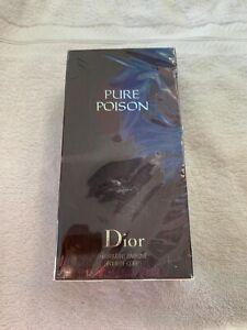 •DIOR• Pure Poison Body Lotion Moisturiser ~Discontinued~ •V RARE• 200ml VINTAGE