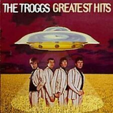 The Troggs, Troggs - Greatest Hits [New CD] England - Import