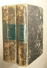 Schiller: opere, dopo di lettura e varianti, ultimi dovrà probabilmente, 1858, 4 vol, Hoffmeister