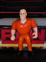WWF Nailz Wrestling Figure Series 7 1992 WWE Hasbro Titan Sports