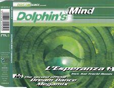 DOLPHIN'S MIND - L'ESPERANZA / CD - TOP-ZUSTAND