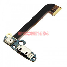 HTC One M7 801e USB Charging Dock Flex Cable Replacement Part - Brand New - CAD