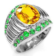 Joyería esmeralda oro