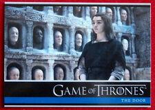 GAME OF THRONES - Season 6 - Card #13 - THE DOOR A - Rittenhouse 2017