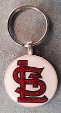 saint louis cardinals key chain