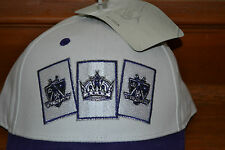Los Angeles Kings Hat -- Youth One Size Fits All -- New with Tag!
