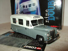 New Corgi CC06302 Daimler DC27 Croydon Ambulance Service in 1:50 Scale.
