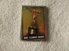 Wwe Slam Attax evolución 2009 tarjeta de Topps TCG Ted DiBiase leyendas