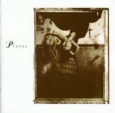 Pixies - Surfer Rosa / Come on Pilgrim [New CD] UK - Import