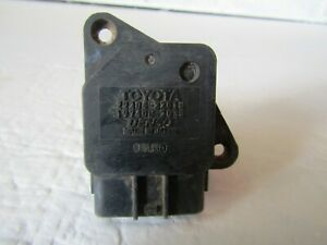 22204-22010 Mass Air Flow Meter Sensor MAF For Toyota/Lexus/Scion 197400-2030
