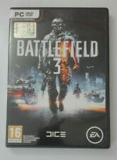 Battlefield 3 gioco per PC italiano dvd 2011