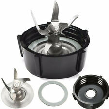 Parts For Oster Osterizer Blender Cutter & Replacement Base Bottom Cap&Gasket US