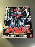 Bandai  3D Formation Dx Time Robo Time Ranger Sentai Hero Japan