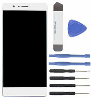 Huawei P9 Lite LCD Display Bildschirm Touchscreen Touch Glas Screen Front weiss
