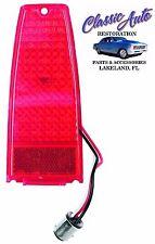 1966-67 NOVA 30 LED TAIL LAMP LIGHT,EACH  DII PART # CTL6667LED