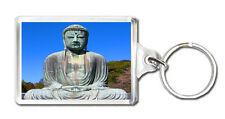 Bouddha Spiritual Porte-Clés Porte-Clés