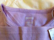 NEW Gymboree Girl Pajamas Gymmies PJs size 7