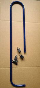 Werner AA1510 Compact Attic Ladder Handrail Hand Rail Handle Grip