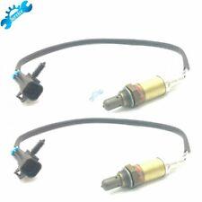 2Pcs Up/Dowstream O2 Oxygen 02 Sensor for Buick Pontiac Saturn Chevy GMC Olds V6