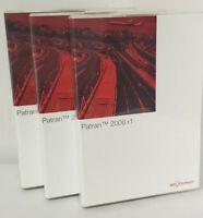 MSC Software Patran 2006 r1 All Platforms and Documentation NEW- SEALED!