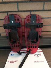 """Ll Bean Kids Snowshoes - Little Bear Cubs 14"""""""
