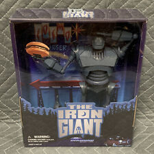 The Iron Giant Action Figure 2020 Diamond Select Px Sdcc Exclusive
