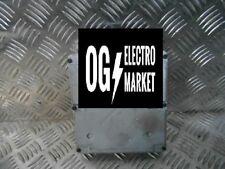 FORD MONDEO MK3 2.0 ECU ECM DME PCM PCU MSG ENGINE CONTROL UNIT 1S7F-12A650-DAE