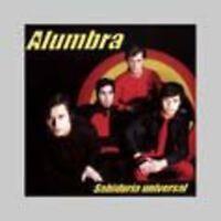 Alumbra - Sabiduria Universal [New CD]