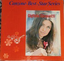 GIGLIOLA CINQUETTI - ZUM ZUM ZUM - CANZONE BEST STAR JAPAN 1969