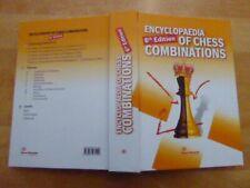 Enzyklopädie der Schachkombinationen Chess Combinations 6. Edition 2021