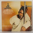 "Dr. Alban – This Time I'm Free (The Remixes) (Vinyl, 12"", MAXI 33 Tours)"