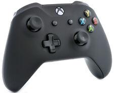 Xbox One / Xbox One S Wireless Microsoft Glacier Black Bluetooth Controller New