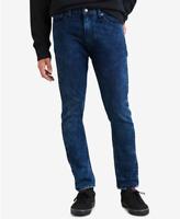 Genuine LEVIS 510 Skinny Fit Stretch Mens Jeans Blue Ballpoint Levi