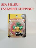 "Pokemon Monster Collection Yanappu Pansage 2"" Takara Tomy Japan Figure M-012"