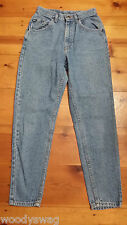 Lee Jeans pre owned peg leg Size 9 M USA 100% cotton Classic Inseam 30 W 26